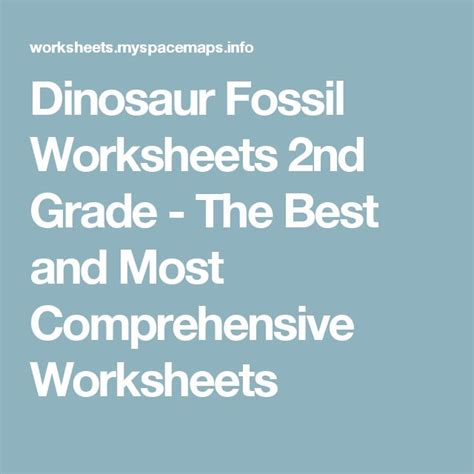 17 best ideas about dinosaur worksheets on