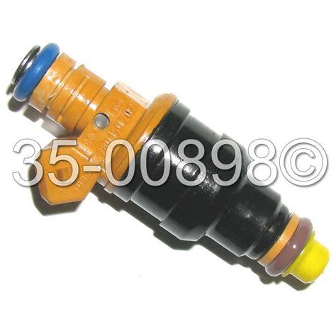 Alfa Romeo Fuel Injector Parts, View Online Part Sale