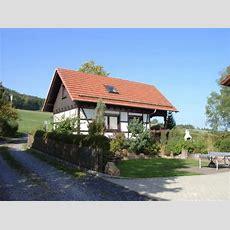 Ferienhaus Anneliese Bayerische Rhön Firma Werner Und