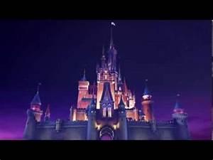 Image - Foxtel movies disney cinderella castle.jpg ...