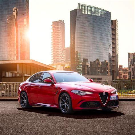 Alfa Romeo Company by Alfa Romeo Quadrifoglio Olafpix