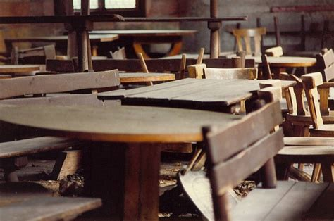 free warehouse chairs and tables stock photo freeimages