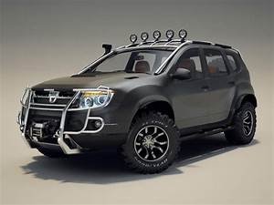 Pack Off Road Duster : tuning auto pentru dacia duster by ciprian andru ~ Maxctalentgroup.com Avis de Voitures