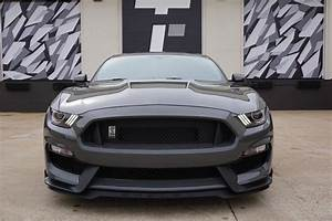 Used 2018 Ford Mustang Shelby GT350 For Sale ($55,900) | Tactical Fleet Stock #TF1125