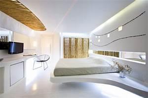 Le meuble design futuriste archzinefr for Meuble disign chambre