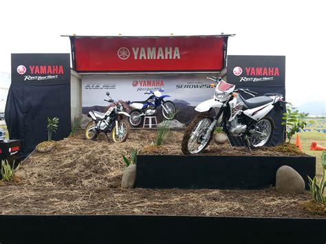 Yamaha Motorcycle Philippines