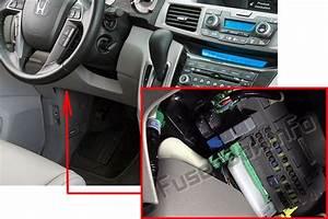 Honda Odyssey  Rl5  2011