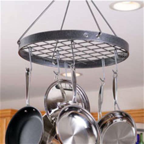 Pot Racks At Kitchen Accessories Unlimited