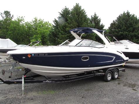 Chaparral Boats For Sale by Chaparral 277 Ssx Boats For Sale Boats
