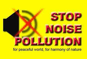 If This Heart Could Talk: Stop Noise Pollution!