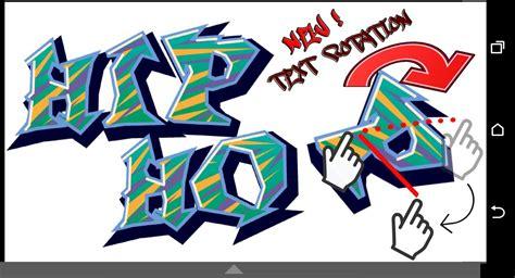 Graffiti Maker Apk Baixar