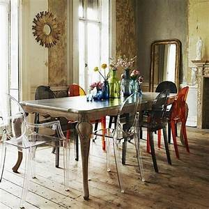 Mix And Match Furniture: 40 Dining Room Ideas Decoholic