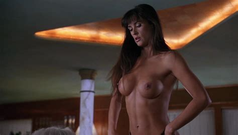 Naked Demi Moore In Striptease