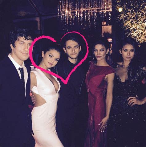 We're Obsessed: Selena Gomez and DJ Zedd | TigerBeat