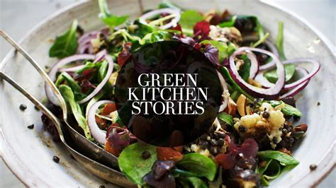green kitchen storeis roasted cauliflower with dates lentils green kitchen 1439