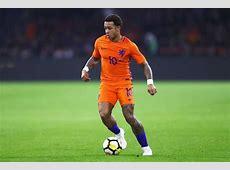 Friendly match Portugal 01 Netherlands Memphis Depay