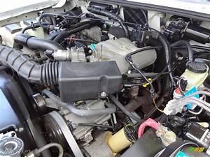 2001 Ford Ranger Xlt Supercab 3 0 Liter Ohv 12v Vulcan V6