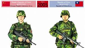 Chinese and Taiwanese Military Uniforms and Small Arms ...