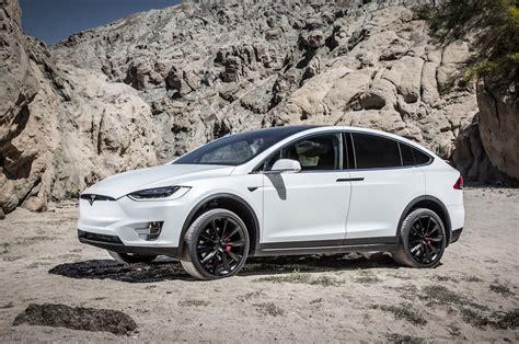 Tesla Model X Crashes In Montana, Driver Blames Autopilot