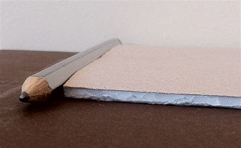 insulating lining paper onwall