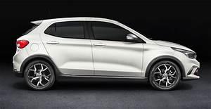 Fiat Argo Parte De R  46 800  Conhe U00e7a Todas As Vers U00f5es