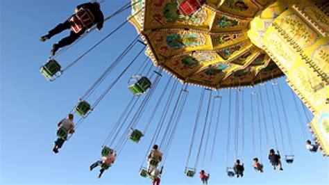 family amusement parks travel channel