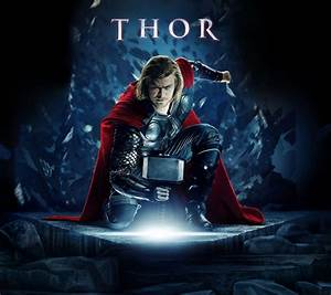 "Photo ""Thor poster HD"" in the album ""Movie Wallpapers"" by ..."