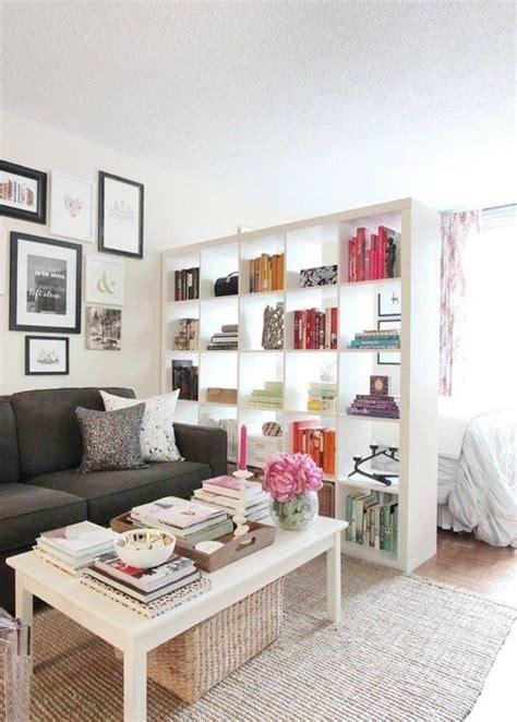 Best 25+ Studio Apartment Decorating Ideas On Pinterest