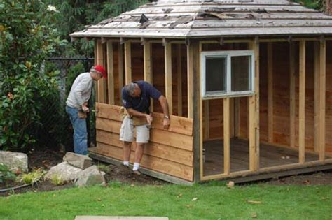 shed plans    variety  roof styles shed blueprints
