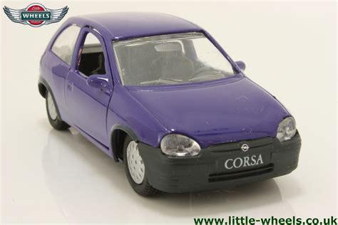 vauxhall purple mikro vauxhall opel corsa bright purple opening doors