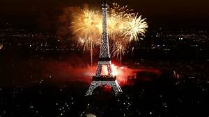 Happy New Year 2013! Beautiful Fireworks! | Tommy Beauty Pro