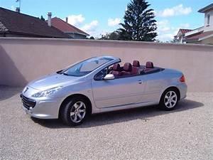 Annonce Auto Occasion : peugeot 307 cc 1 6l 16v sport d 39 occasion cabriolet essence de 2007 en vente aureilhan ~ Gottalentnigeria.com Avis de Voitures