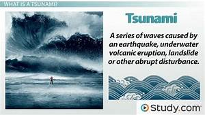The Causes & Effects of a Tsunami - Video & Lesson ...
