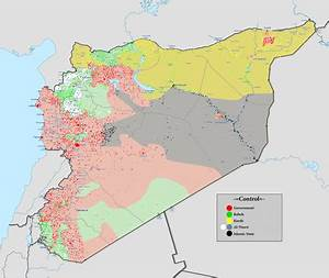 Templatesyrian civil war infobox sandbox wikipedia for Syria war template