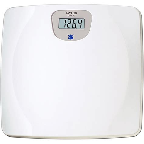 bathroom scales walmart location loser lithium digital bath scale home health care