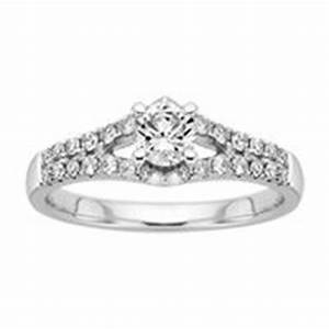 fred meyer jewelers 1 2 ct tw black and white diamond With fred meyer wedding ring sets