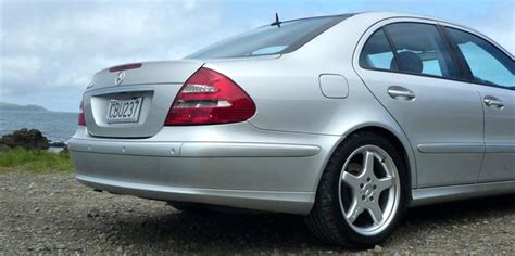 Does anyone know when the 2004 e320 wagon is supposed to hit the shores of north america? 2004 Mercedes-Benz E-Class E320 4Matic Wagon 4D - View all 2004 Mercedes-Benz E-Class E320 ...