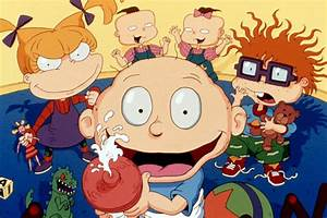 Hey 90s Babies You Can Now Watch Rugrats Doug And