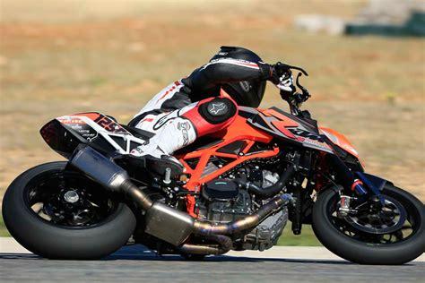 readers choice  streetfighterhooligan motorcycle