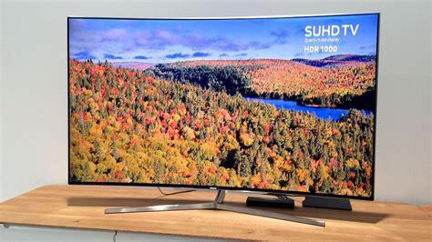 Samsung Suhd Fernseher by Samsung Ks9090 Ks9590 Im Test Audio Foto Bild