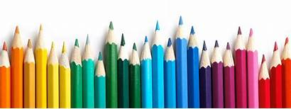 Pencils Colored Datacolor Navigation