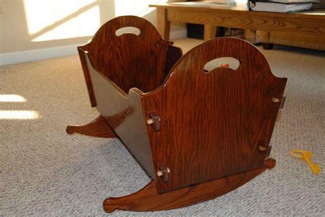 baby cradle patterns baby cradle  woodmedic