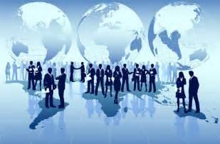 international business international business world