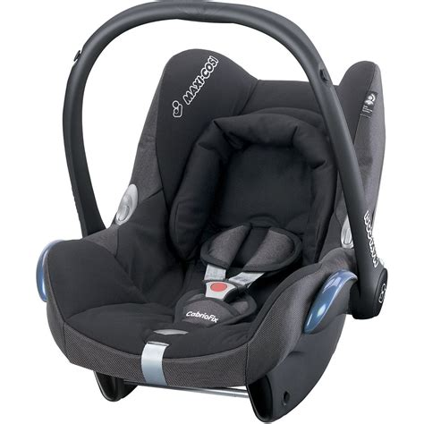 Maxi Cosi Cabriofix Car Seat Available From W H Watts Pram