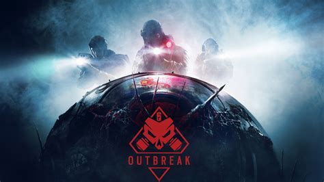 what does siege rainbow six siege 39 s outbreak mode has five types of monsters