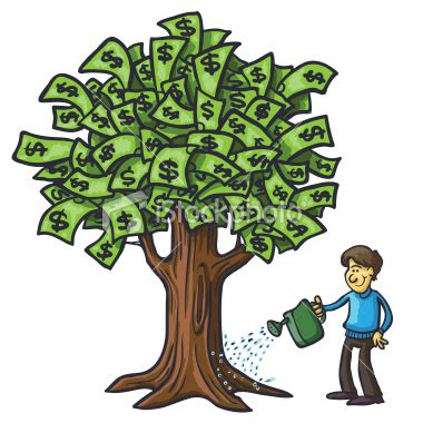 Images Of Money Tree Money Tree Clipart Clip Of Money Clipart 452