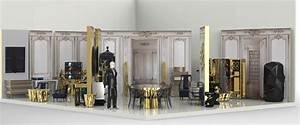 ISaloni 2014: Luxury Design to satisfy an appetite for ...
