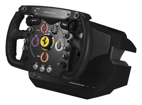 thrustmaster ferrari  wheel integral  kormany