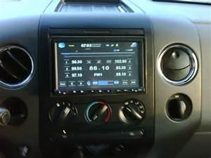 Wiring Diagram  33 2004 Lincoln Navigator Radio Wiring Diagram