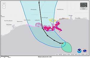 Tropical Storm Barry Storm Surge U2013floods Threaten Louisiana